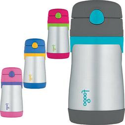 Thermos 10 oz. Kid's Foogo Phases Insulated Stainless Steel
