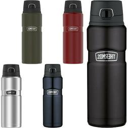 Thermos 24 oz. Stainless King Vacuum Insulated Stainless Ste