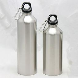 500 / 750ml Sports Fitness Cup Outdoor Vacuum Thermos