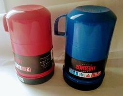 Thermos 7021AP6 Hot And Cold Thermal Food Jar Multi-Colored