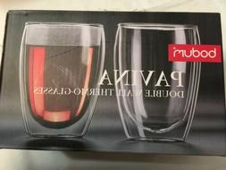 Bodum Thermo-glass Pavina Double Wall Thermo-Glasses - Set o