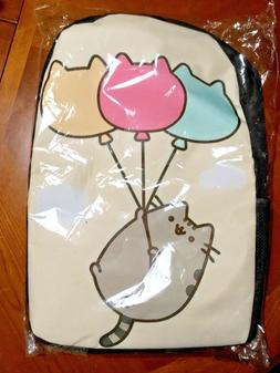 Coloranimal Cartoon Cat Backpack