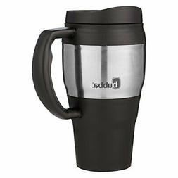 Bubba Classic Insulated Travel Mug / Coffee Mug with Handle,