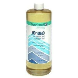 Cold Pressed and Cold Processed,Health Home Castor Oil, Pure