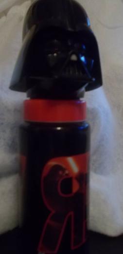 Darth Vader thermos tall holds 12oz of liquid Star Wars Zak