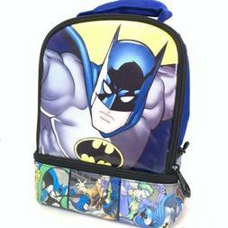 Thermos DC Comics Batman Joker Riddler Dual Compartment Lunc
