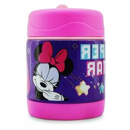 Disney Minnie Mouse Hot & Cold Thermos Food Container