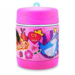Disney Princess Hot & Cold Thermos Food Container