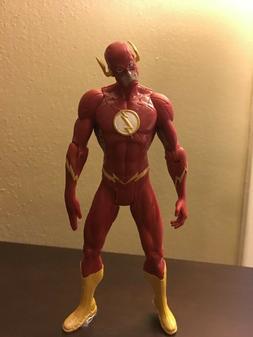 """Flash dc comics new 52 7"""" action figure loose Make A Super C"""