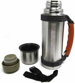 Going Gear Insulated Thermos - Hot Cold Vacuum Insulated - R