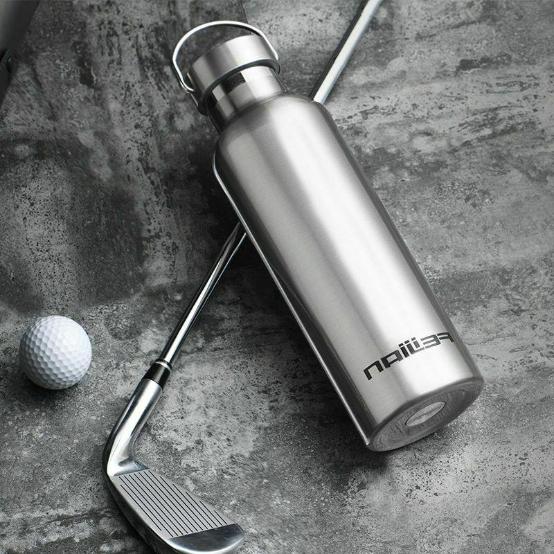 1000ML Water Vacuum Flask Portable