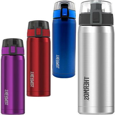 18 oz vacuum insulated stainless steel hydration