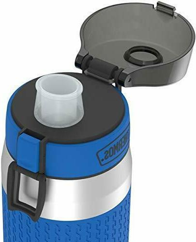 Thermos 24 Ounce Steel Blue