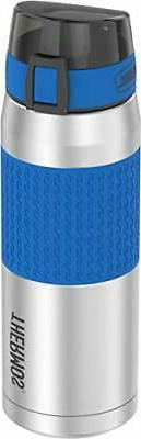 Thermos 24 Steel Blue
