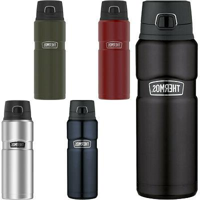 24 oz stainless king vacuum insulated stainless