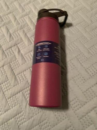 24 Water - Vacuum Flask