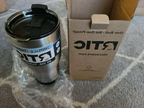 30 oz stainless steel tumbler travel cup