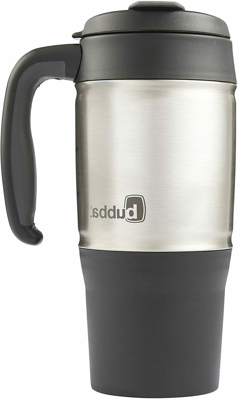 Bubba Insulated Mug Cold Coffee Tea Cup Black