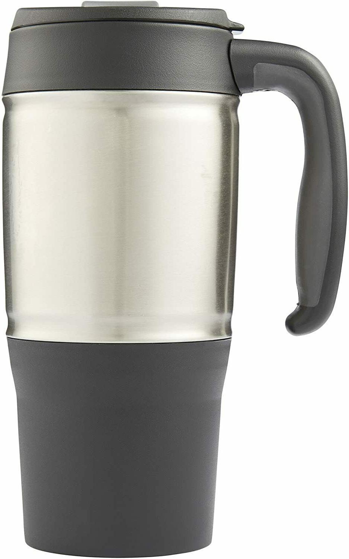 Mug Tea Tumbler Cup Black