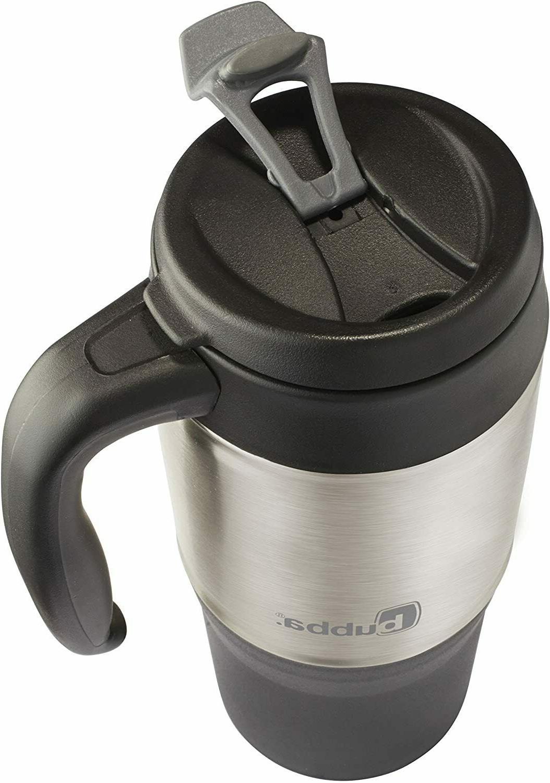 Bubba Thermos Tea Tumbler Cup Black