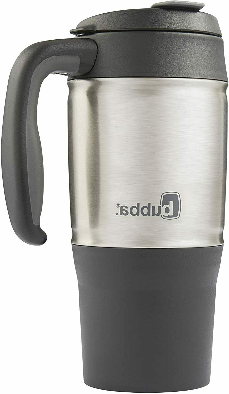 Bubba Insulated Thermos Mug Tea Cup Black