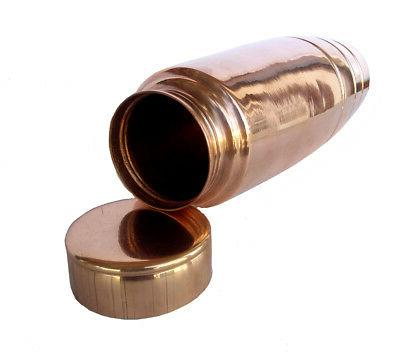 Copper Bottle Thermos