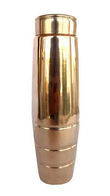 copper water bottle new thermos design 950