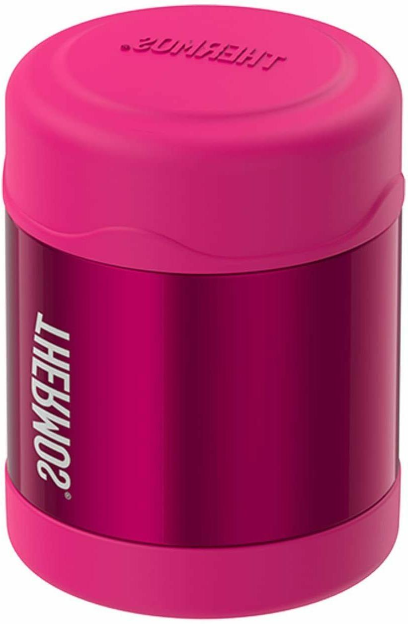 THERMOS LUNCH VACUUM BPA FREE, KID