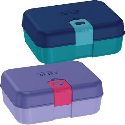kid s funtainer food storage system