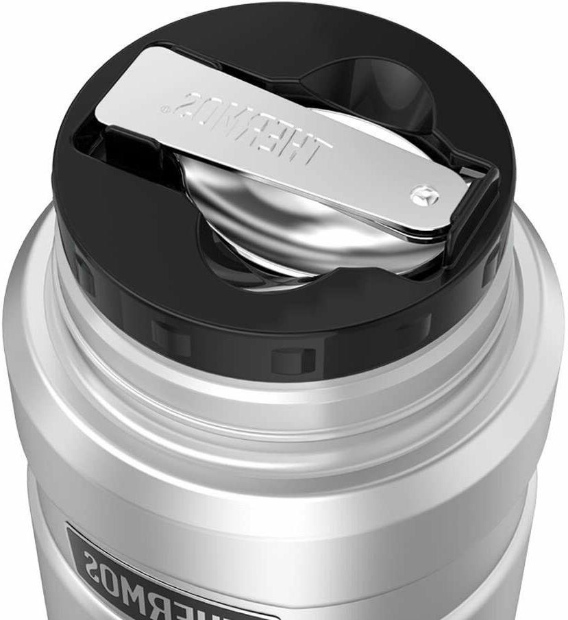 Thermos King Vacuum Insulated Stainless w/