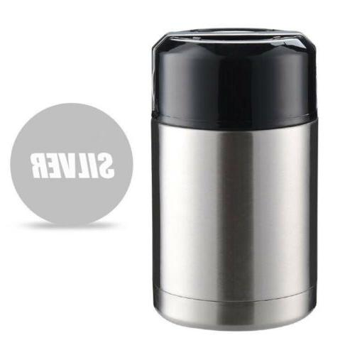 Large Capacity Box Portable Stainless Food