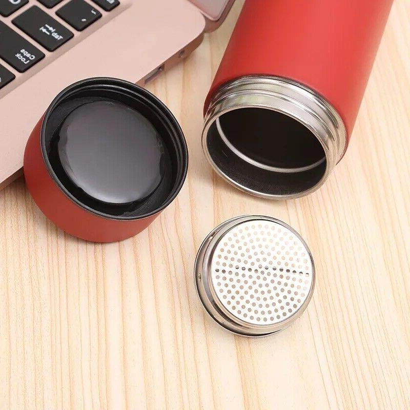 Stainless Steel Thermos Vacuum Bottle 500mL