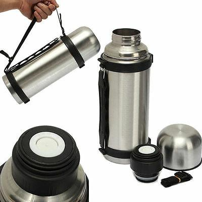 Uniware Stainless Flask Portable Insulated ,