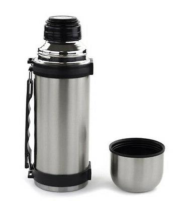 Flask Portable Insulated , 1L