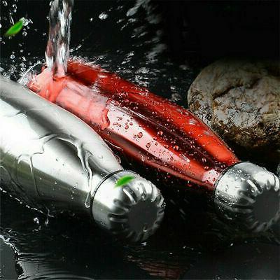 Stainless Steel Vacuum 17Oz Water 500