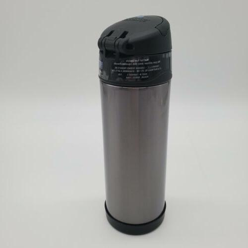 Thermos Stainless Straw -