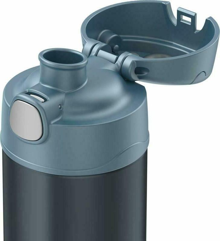 Thermos Stainless Steel Spout