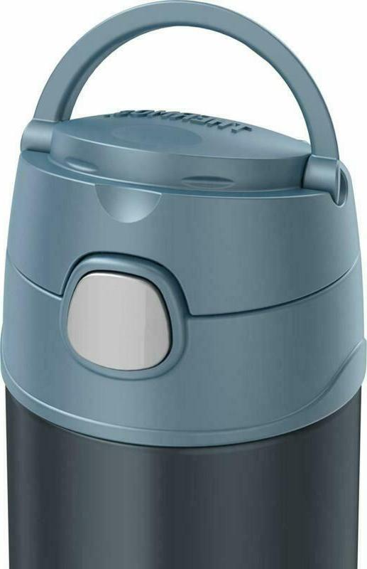 Thermos 16-Ounce Steel Water Spout