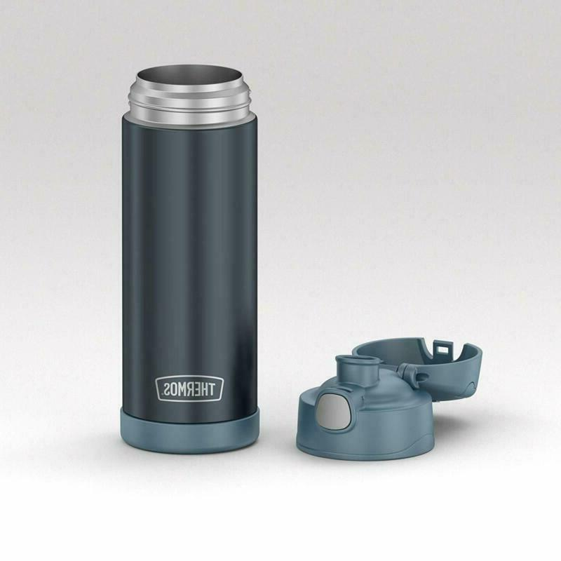 Thermos Steel Spout