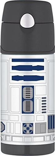 Thermos Star Wars R2D2 Drink Container - 12oz