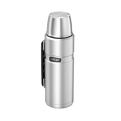 Thermos Stainless Stainless Steel Beverage 40