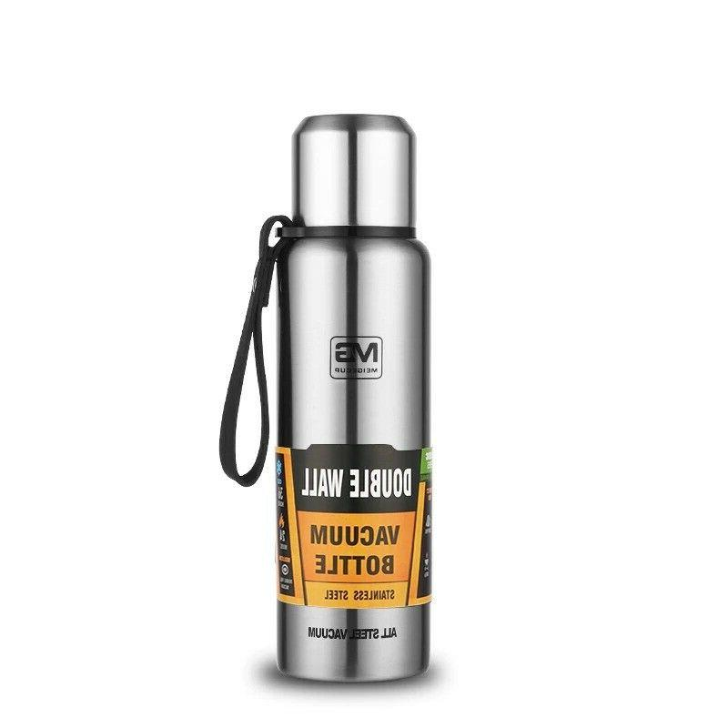 Water Bottle Stainless Steel Thermo Bottle