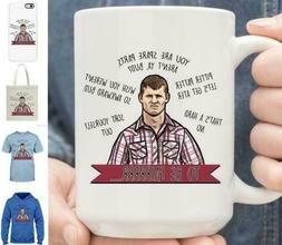 Letterkenny You Are Spare Parts To Be Fairrr Mug White 15oz