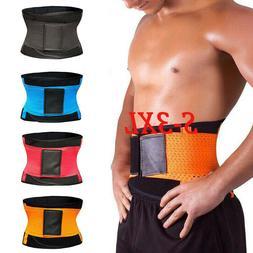 Men Women Waist belt Xtreme Power Thermo Hot Power Sweat Sli