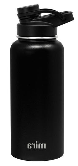 MIRA Stainless Steel Insulated Sports Water Bottle Hydro Met