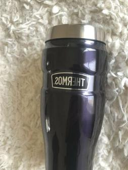 New Thermos Stainless King™ Vacuum Insulated Beverage Bott