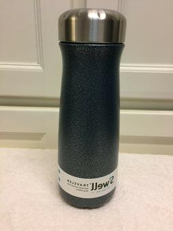 s well traveler insulated stainless steel thermos