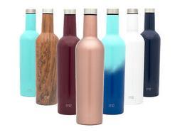 Simple Modern Spirit 25oz Wine Bottle - Reusable Double Wall