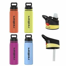 Stainless Steel Sport Water Bottle Leakproof Vacuum Thermos