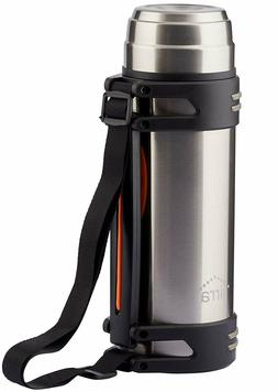 Stainless Steel Vacuum Insulated Flask | Thermos Flask for H